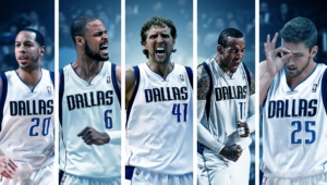 Dallas Mavericks Widescreen