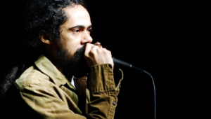 Damian Marley Photos