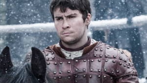 Daniel Portman Wallpaper