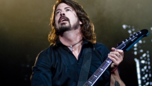 Dave Grohl Hd Wallpaper