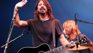 Dave Grohl High Quality Wallpapers