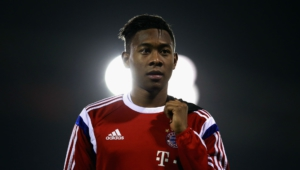 David Alaba Hd Wallpaper