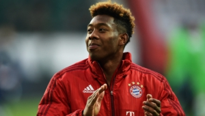 David Alaba High Definition Wallpapers