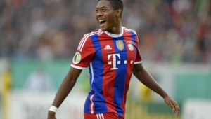 David Alaba Images