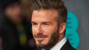 David Beckham Hairstyle 1830