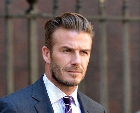 David Beckham Hairstyle Wallpapers Images Photos Pictures Backgrounds