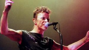 David Bowie Computer Wallpaper
