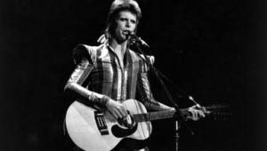 David Bowie Hd Desktop