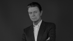 David Bowie Hd Wallpaper