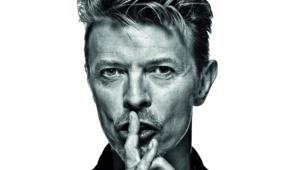David Bowie Widescreen