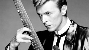 David Bowie For Desktop