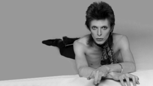 David Bowie Full Hd