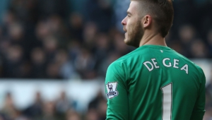 David De Gea Hd Background