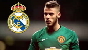 David De Gea High Definition