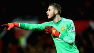 David De Gea High Quality Wallpapers