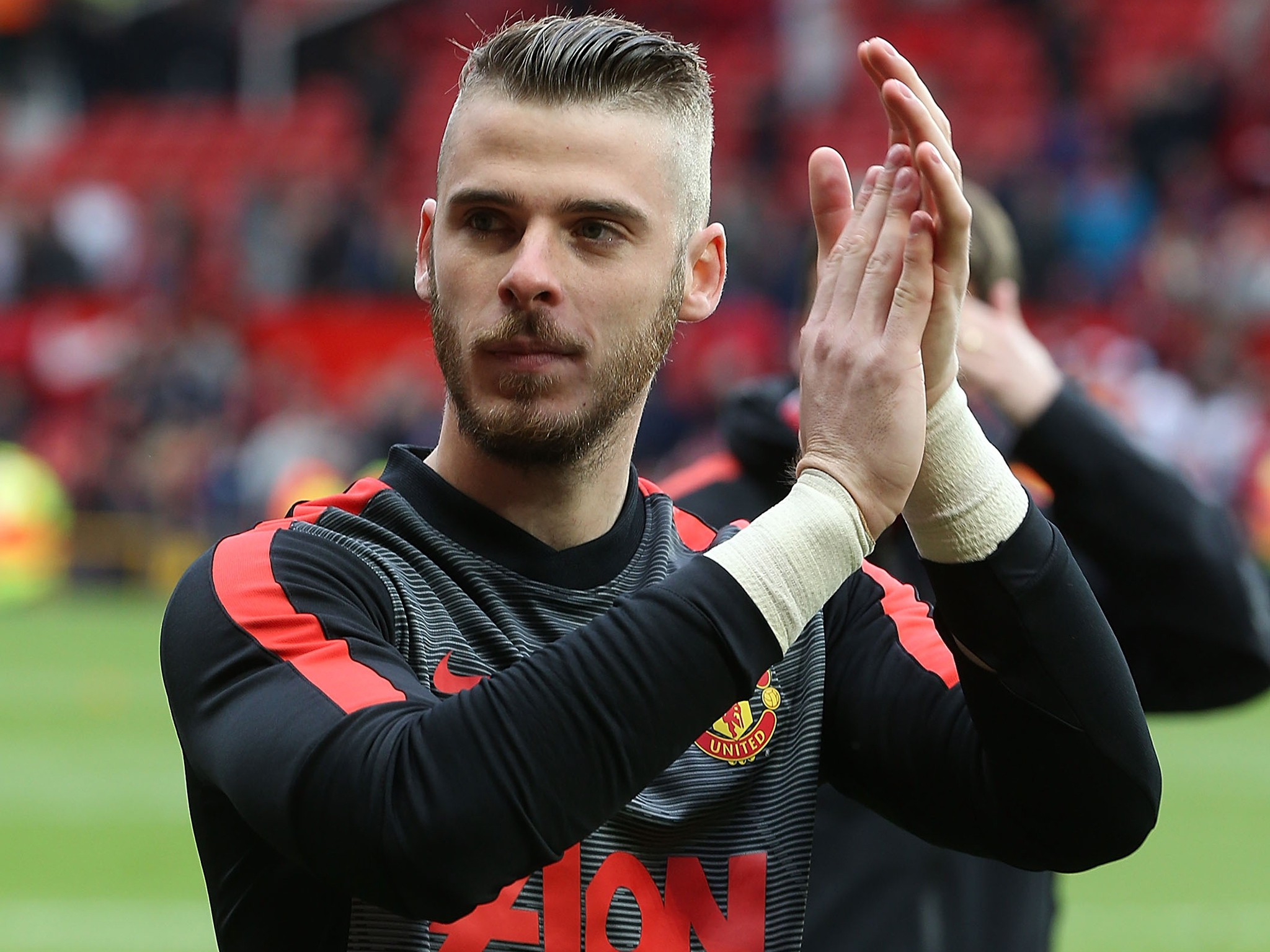 David De Gea Wallpapers Images Photos Pictures Backgrounds