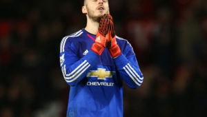 David De Gea Photos