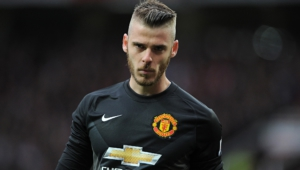 David De Gea Wallpapers Hd