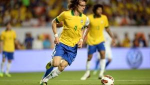 David Luiz Pictures