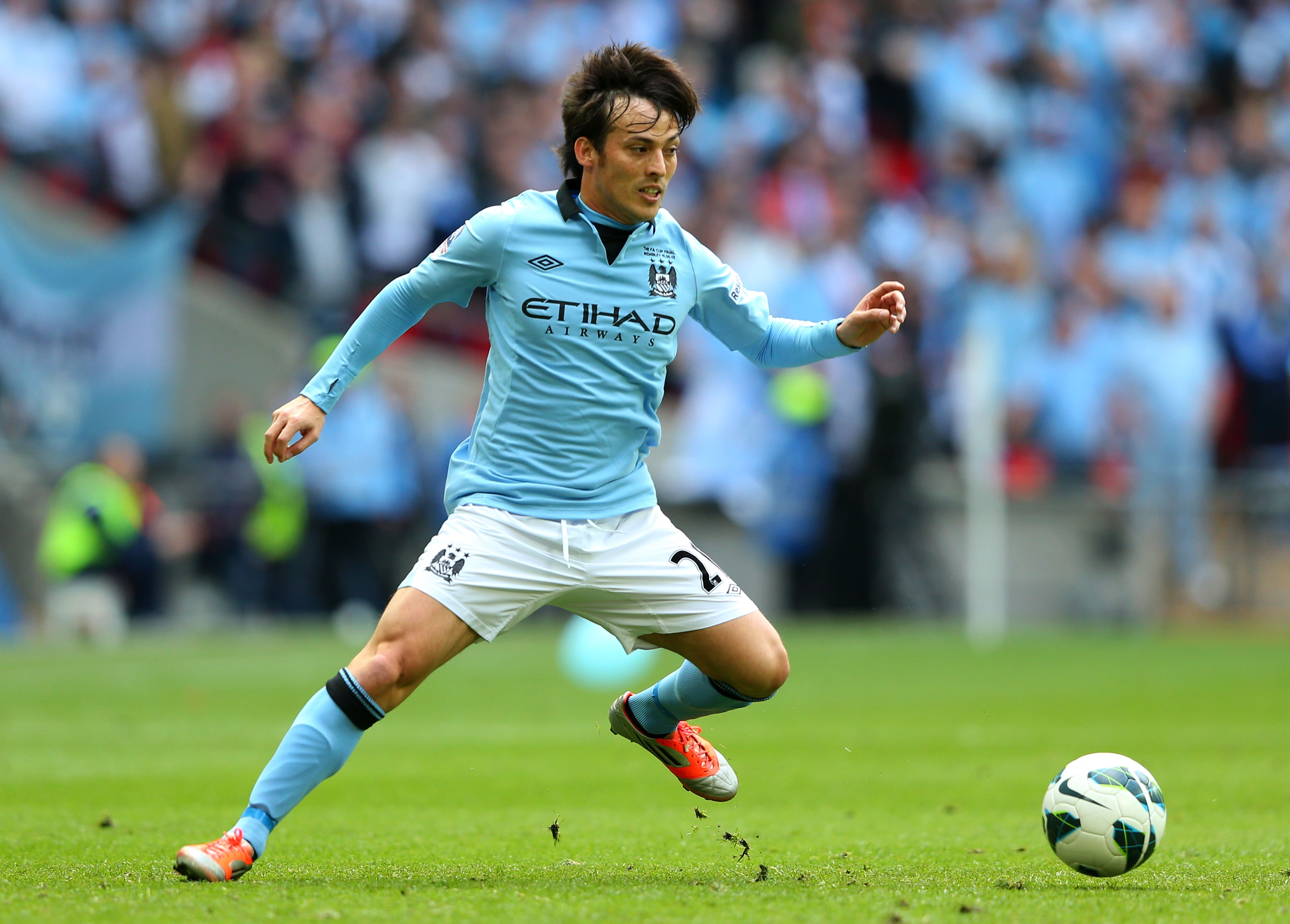David Silva Wallpapers Images Photos Pictures Backgrounds