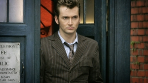 David Tennant Hd Desktop