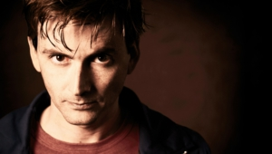 David Tennant Images