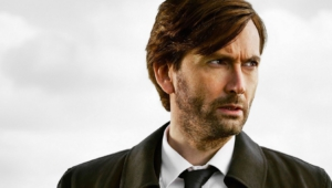 David Tennant Widescreen