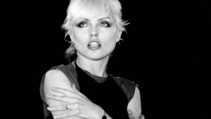 Debbie Harry Background
