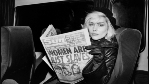 Debbie Harry Hd Background