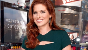 Debra Messing For Desktop