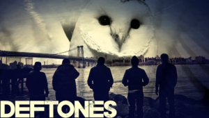 Deftones For Desktop