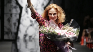 Diane Von Furstenberg Hd Wallpaper