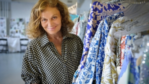 Diane Von Furstenberg High Definition Wallpapers