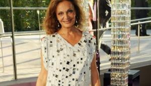 Diane Von Furstenberg Images