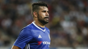 Diego Costa Hd Wallpaper