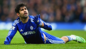 Diego Costa High Definition Wallpapers