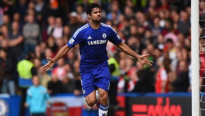 Diego Costa Images