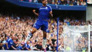 Diego Costa Pictures