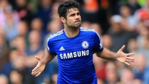 Diego Costa Wallpapers Hd