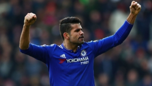 Diego Costa Full Hd
