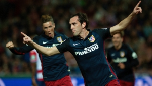 Diego Godin High Quality Wallpapers