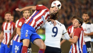 Diego Godin Pictures