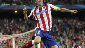 Diego Godin Wallpaper