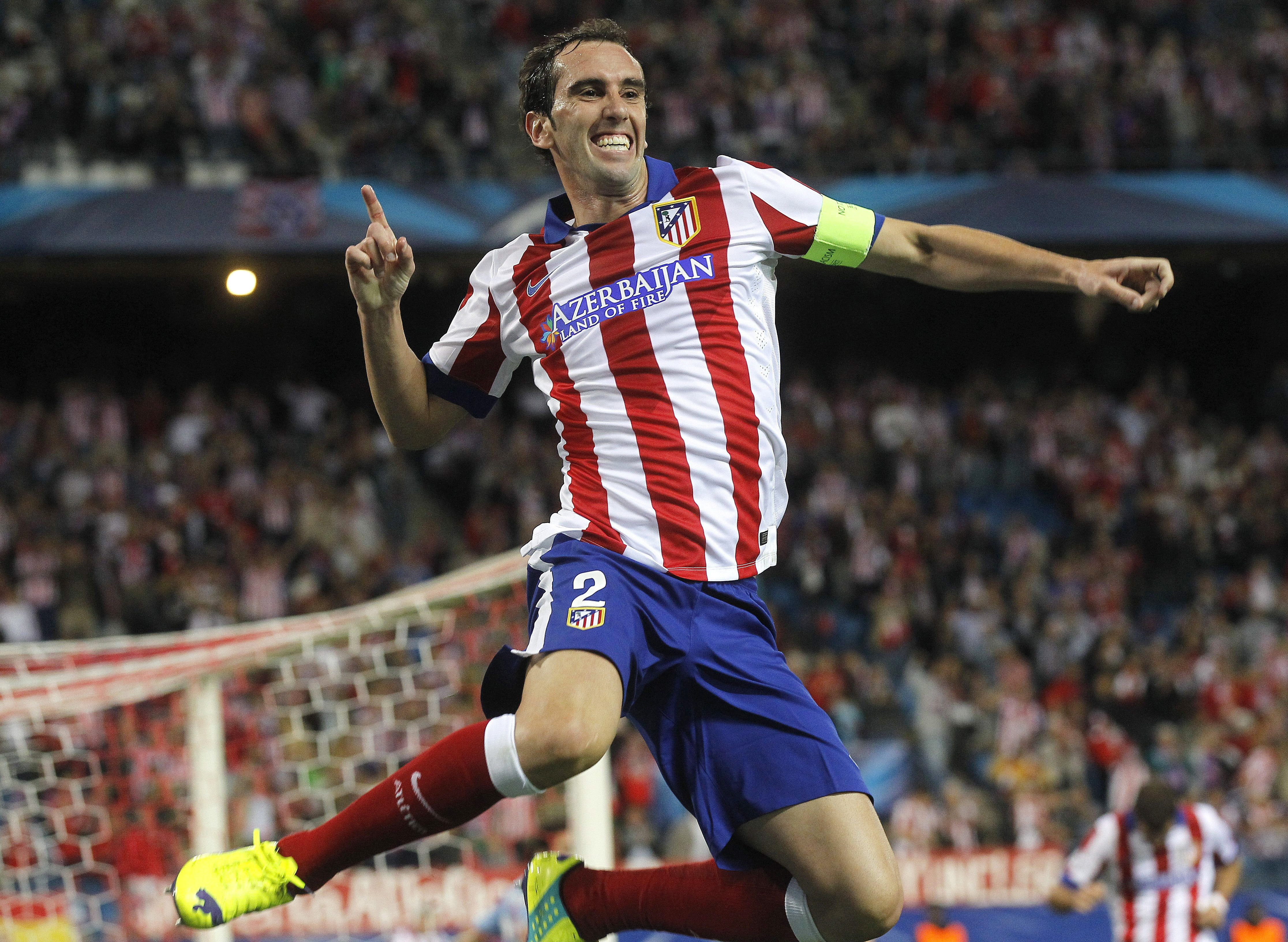 Diego Godin Wallpapers s Backgrounds