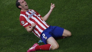 Diego Godin Widescreen