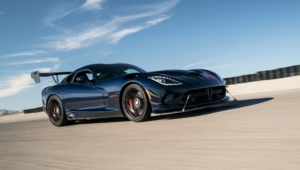 Dodge Viper Hd Desktop
