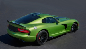 Dodge Viper High Definition Wallpapers