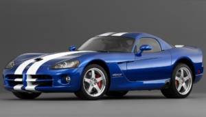 Dodge Viper High Quality Wallpapers