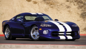 Dodge Viper Full Hd
