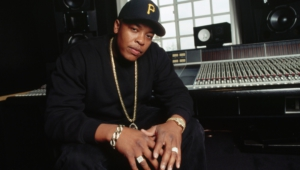 Dr Dre Photos